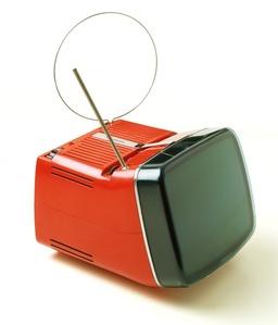 Algol 11 portable TV