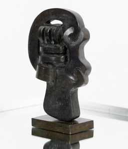 Keyhead IV