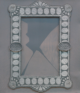 Broken Mirror at the Rose Tavern