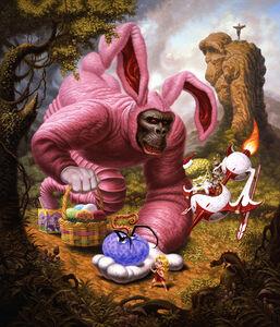 Ape Allegory