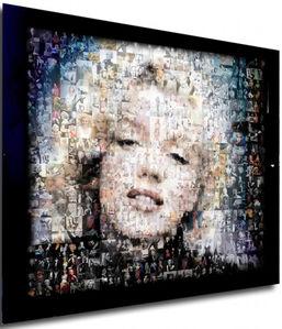 Icon Series - Marilyn Blues