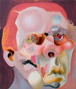 Self-Portrait No. 112
