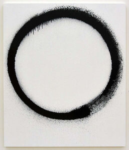 Ensō: Zen, White and Black