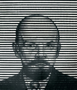 Vladimir Lenin #1 from Red Project