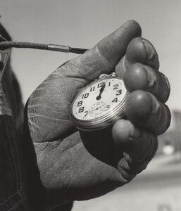 T&S Ry Track Foreman's Watch, Escalon, CA