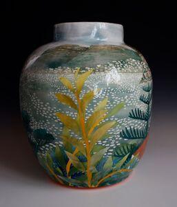 Clovelly Jar