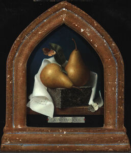 La Vie Coye – Pears II