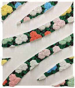 Rose Wall (Hey Zoe)