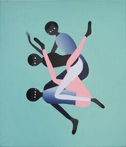 Santiago Ascui /Untitled IV