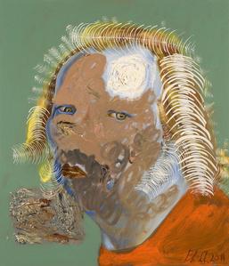 Self-Portrait No. 108