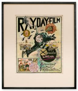 Rayday Film