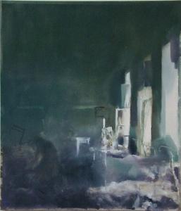 Green Interior, 2014