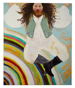 Freedom (Richard Stallman Folk Dancing)