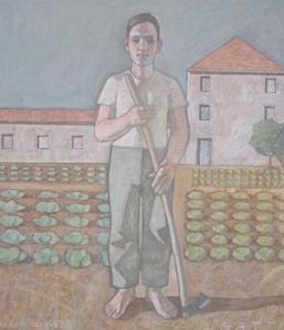"""""""The Farmer"""""""