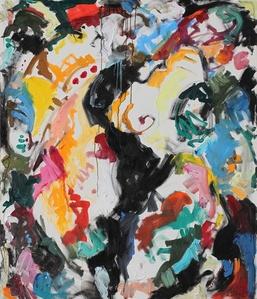 Au rythme des couleurs