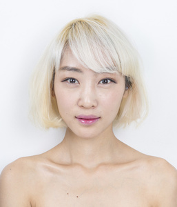 In hye Kim, 26 years old