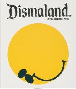 Dismaland Bemusement Park