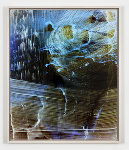 Abstract Poelzig #8