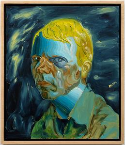 Self Portrait, No. 117