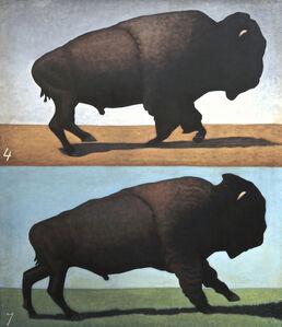 Double Buffalo