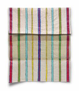 Stripy Towel