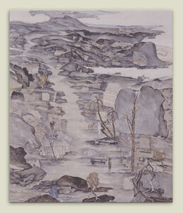 Water Rising, Feng Jie