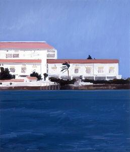 Delaporte Point