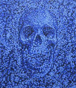 """Blue Dream"""