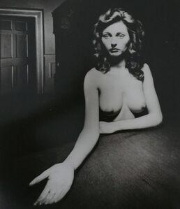 Nude, Micheldever, Hampshire