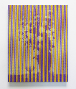 Purple/ Yellow Still Life
