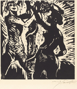 Adam and Eve (Der Sündenfall)