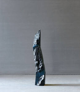 Diffident Obelisk (Healed Fractures Series)