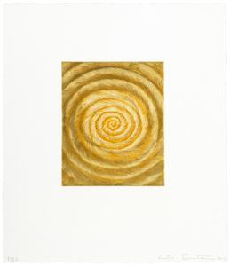 La espiral caprichosa