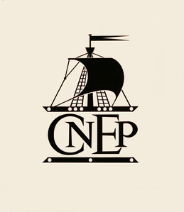 CNEP Bank - Maquette - Ship
