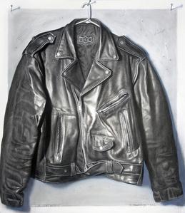 USA Leather I