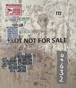 437 (Plot Not For Sale)