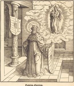 Saint Emericus