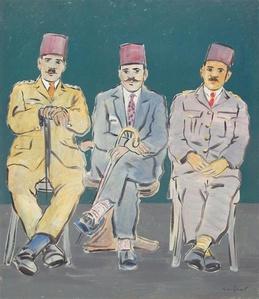The Gentlemens
