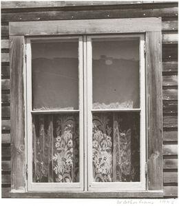 Window, Mystic, Connecticut