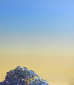 Mount Lucent (daybreak anecdote)