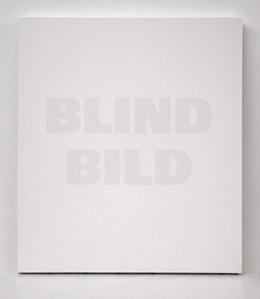 Blind Bild