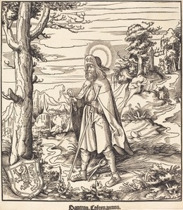 Saint Colomannus