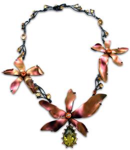 Purple Orchid Amazon