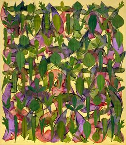 Garden of Extinct Leaves