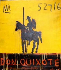 Don Quixote II