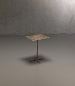"""""""Paglia di Vienna"""" collection low table"""