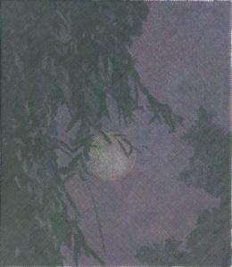 Moonlight No.3 明月光 No.3