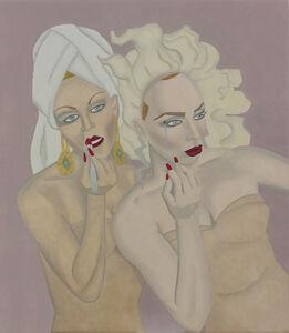Queens in the Mirror