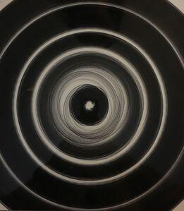 Radiogram of a Circle