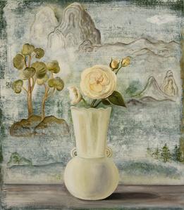 A Rose For Fantin Latour